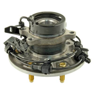 ACDelco - ACDelco Advantage Front Passenger Side Wheel Hub and Bearing Assembly 515111