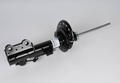 ACDelco - ACDelco GM Original Equipment Front Driver Side Suspension Strut Assembly Kit 580-398