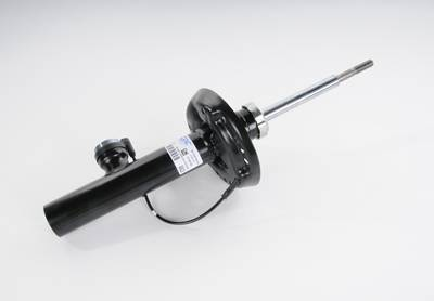 ACDelco - ACDelco GM Original Equipment Front Passenger Side Suspension Strut Assembly Kit 580-405
