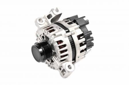ACDelco - ACDelco GM Original Equipment Alternator 84129223