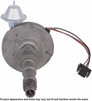 ACDelco - ACDelco Professional Ignition Distributor 88864794
