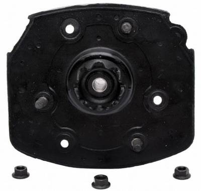 ACDelco - ACDelco Professional Rear Passenger Side Suspension Strut Mount 901-053