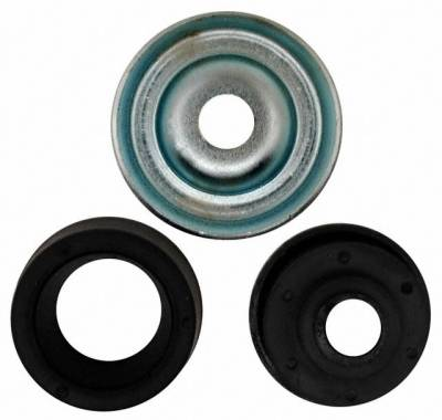 ACDelco - ACDelco Professional Rear Suspension Strut Mounting Kit with Bushings and Spacer 901-069
