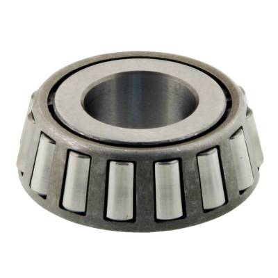 ACDelco - ACDelco Advantage Multi-Purpose Single Row Tapered Roller Bearing Assembly AC15101