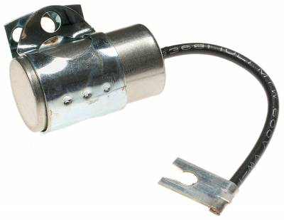 ACDelco - ACDelco Professional Ignition Capacitor C210