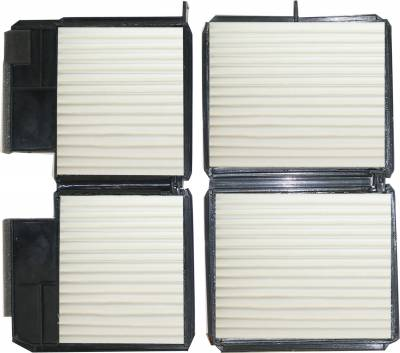 ACDelco - ACDelco Professional Cabin Air Filter CF3263