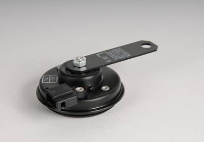 ACDelco - ACDelco GM Original Equipment Low Note Horn D1933D