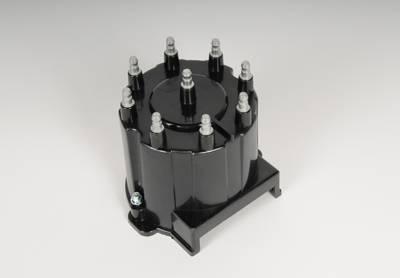 ACDelco - ACDelco GM Original Equipment Ignition Distributor Cap D303A
