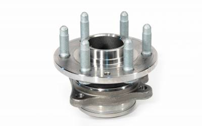 ACDelco - ACDelco GM Original Equipment Front Wheel Hub and Bearing Assembly with Wheel Studs FW432