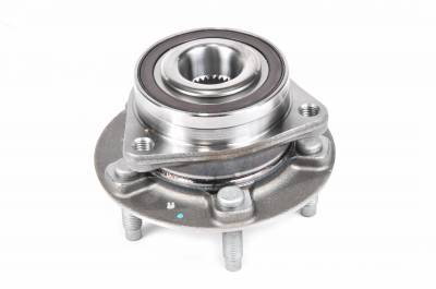 ACDelco - ACDelco GM Original Equipment Front Wheel Hub Assembly FW440
