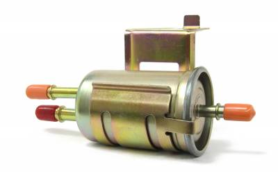 ACDelco - ACDelco Professional Fuel Filter GF741