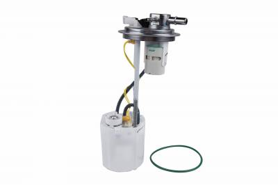 ACDelco - ACDelco GM Original Equipment Fuel Pump Module Assembly without Fuel Level Sensor, with Seal M100264