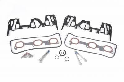 ACDelco - ACDelco GM Original Equipment Intake Manifold Gasket Kit with Gaskets, Seal and Bolts MS004