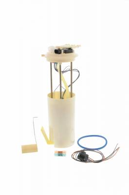 ACDelco - ACDelco GM Original Equipment Fuel Pump and Level Sensor Module with Seal, Float, and Harness MU1736