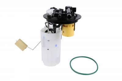 ACDelco - ACDelco GM Original Equipment Fuel Pump and Level Sensor Module with Seal and Float MU2261