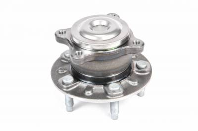 ACDelco - ACDelco GM Original Equipment Rear Wheel Hub and Bearing Assembly RW20-157