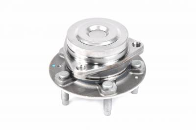 ACDelco - ACDelco GM Original Equipment Rear Wheel Hub and Bearing Assembly with Wheel Studs RW20-173
