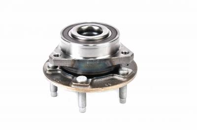 ACDelco - ACDelco GM Original Equipment Rear Wheel Hub and Bearing Assembly with Bolts RW20-181