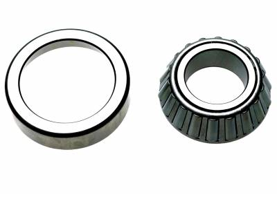 ACDelco - ACDelco GM Original Equipment Front Differential Drive Pinion Gear Inner Bearing S618
