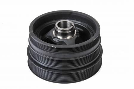 ACDelco - ACDelco GM Original Equipment Crankshaft Balancer 12674581
