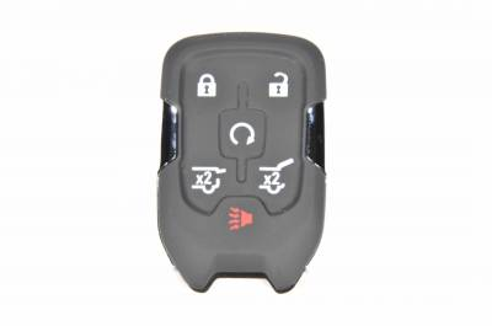 ACDelco - ACDelco GM Original Equipment Keyless Entry Remote Key Fob 13508278