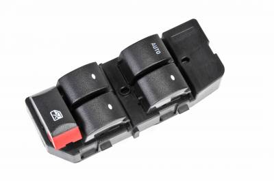 ACDelco - ACDelco GM Original Equipment Side Window Switch 20814454