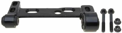 ACDelco - ACDelco Professional Front Driver Side Lower Suspension Control Arm Support Bracket 45D10100
