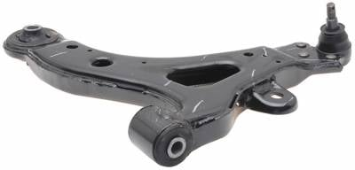 ACDelco - ACDelco Professional Front Passenger Side Lower Suspension Control Arm and Ball Joint Assembly 45D10189