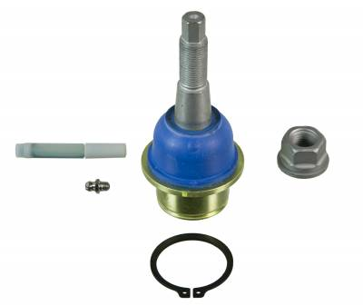 ACDelco - ACDelco Professional Front Lower Suspension Ball Joint Assembly 45D1535