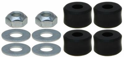 ACDelco - ACDelco Professional Front Suspension Stabilizer Bar Link Kit 45G10034