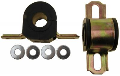 ACDelco - ACDelco Professional Suspension Stabilizer Bushing Kit 45G10039