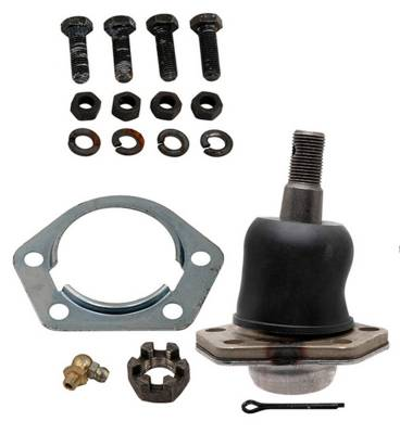 ACDelco - ACDelco Advantage Front Upper Suspension Ball Joint Assembly 46D0013A