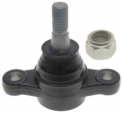 ACDelco - ACDelco Advantage Front Lower Suspension Ball Joint Assembly 46D2350A
