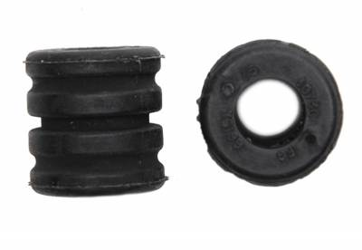 ACDelco - ACDelco Advantage Rear Suspension Stabilizer Bar Link Kit with Washer and Nut 46G0103A