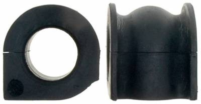 ACDelco - ACDelco Advantage Front Suspension Stabilizer Bushing Kit 46G0881A