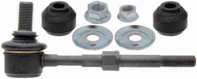 ACDelco - ACDelco Advantage Front Suspension Stabilizer Bar Link 46G20661A