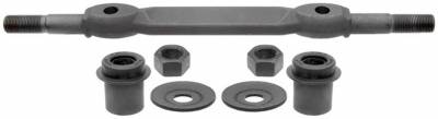 ACDelco - ACDelco Advantage Front Upper Suspension Control Arm Pivot Shaft Kit with Bushings, Washers, and Nuts 46J0016A