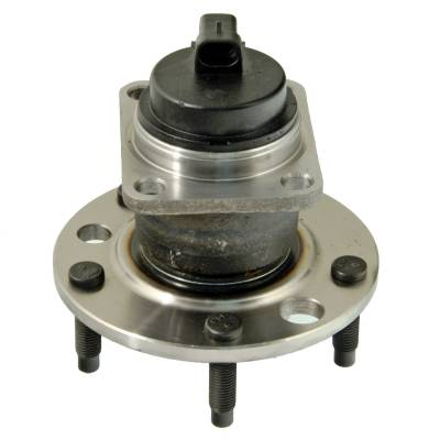 ACDelco - ACDelco Advantage Front Wheel Hub and Bearing Assembly 513085