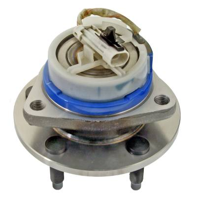 ACDelco - ACDelco Advantage Front Wheel Hub and Bearing Assembly 513238