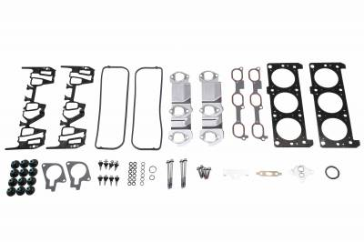 ACDelco - ACDelco GM Original Equipment Cylinder Head Gasket Kit with Gaskets, Seals, and Bolts HS005
