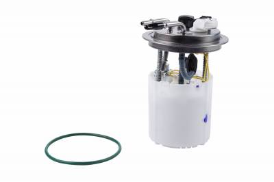 ACDelco - ACDelco GM Original Equipment Fuel Pump Module Assembly without Fuel Level Sensor, with Seal M100221