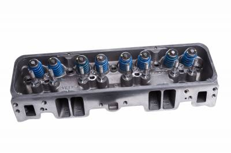 Chevrolet Performance - Chevrolet Performance 19331470 - Small-Port Vortec Head Assembly