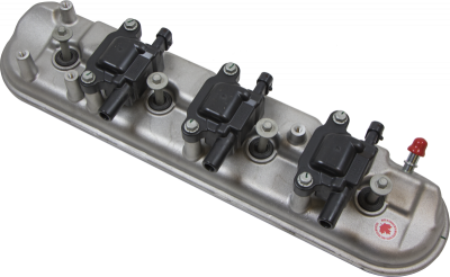 Genuine GM Parts - Genuine GM Parts 12637688 - LS9/LSA Valve Cover
