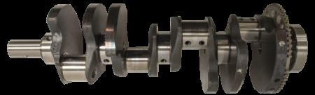 Genuine GM Parts - Genuine GM Parts 12641691 - 6.2L LSA Crankshaft