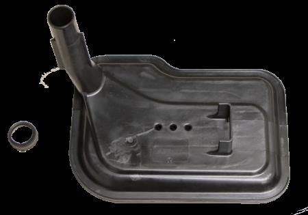 Genuine GM Parts - Genuine GM Parts24236933 - Transmission Filter for 6L80 & 6L90
