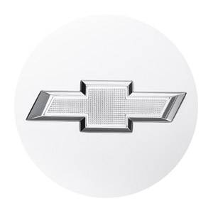 GM Accessories - GM Accessories 19301593 - Center Cap in Chrome with Bowtie Logo