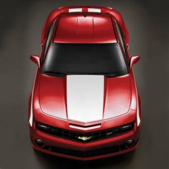 GM Accessories - GM Accessories 92234374 - White, Service Component of Stripe Packages 92215977, 92227581, 92248297