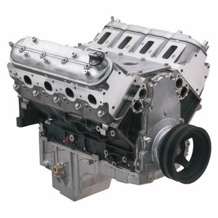 Chevrolet Performance - Chevrolet Performance 19370163 - LS364/450 Longblock Crate Engine