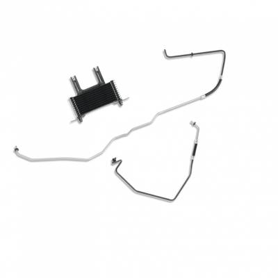 GM Accessories - GM Accessories 19244188 - Auxiliary Transmission Cooler Package
