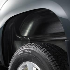 GM Accessories - GM Accessories 22738993 -  Rear Wheelhousing Liner Set [2013-14 Silverado]